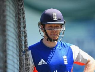 Morgan can lead England to within one win of the final