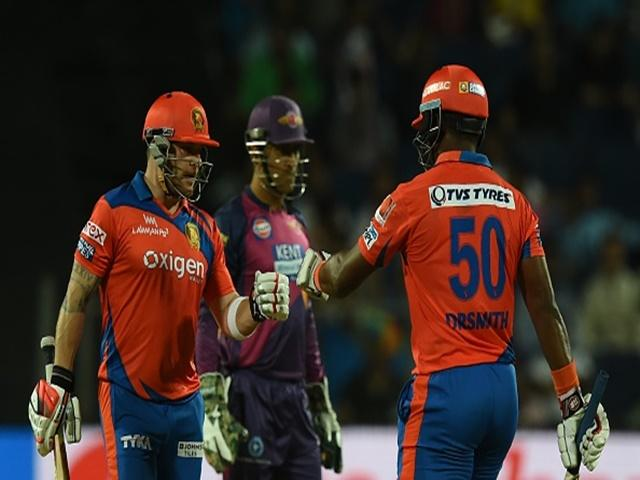 The Lions are back in action on Wednesday and Dinesh Karthik is fancied to top score