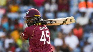 Chris Gayle West Indies Cricket World Cup