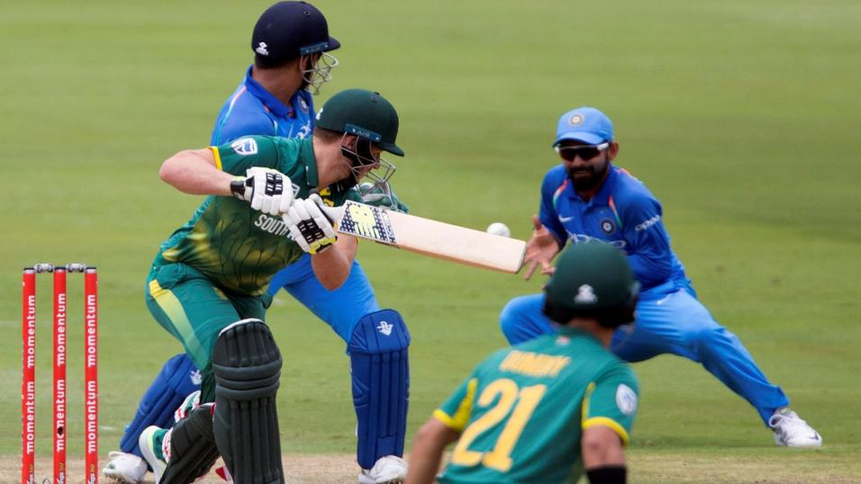 South Africa v Pakistan Fifth ODI Stats Betting and Tips