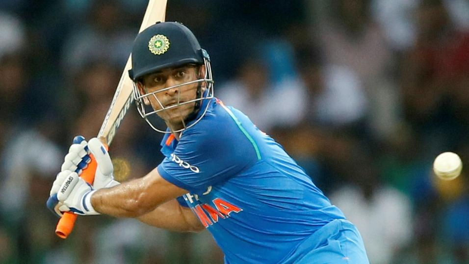Dhoni could be worth a gamble for top bat
