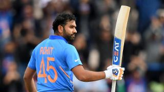 Rohit Sharma India World Cup