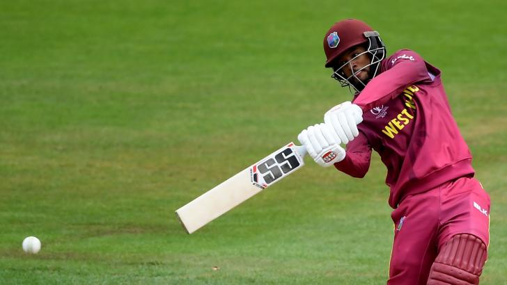 Shai Hope West Indies World Cup