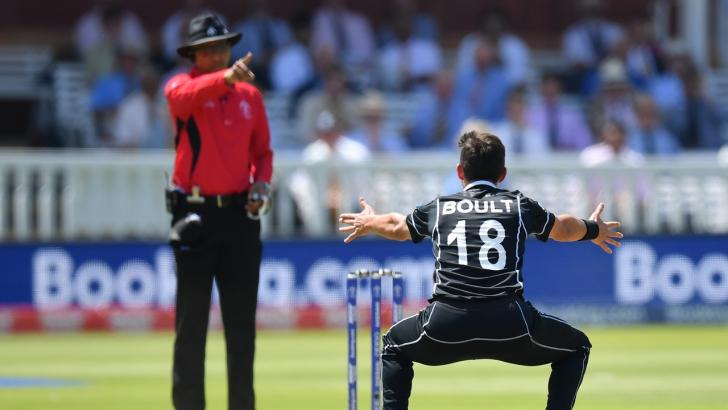 Trent Boult New Zealand Cricket World Cup