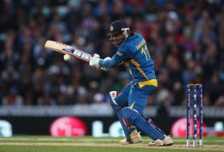 Kumar Sangakkara will be looking for a big contribution as Sri Lanka aim for a morale boosting World Cup win