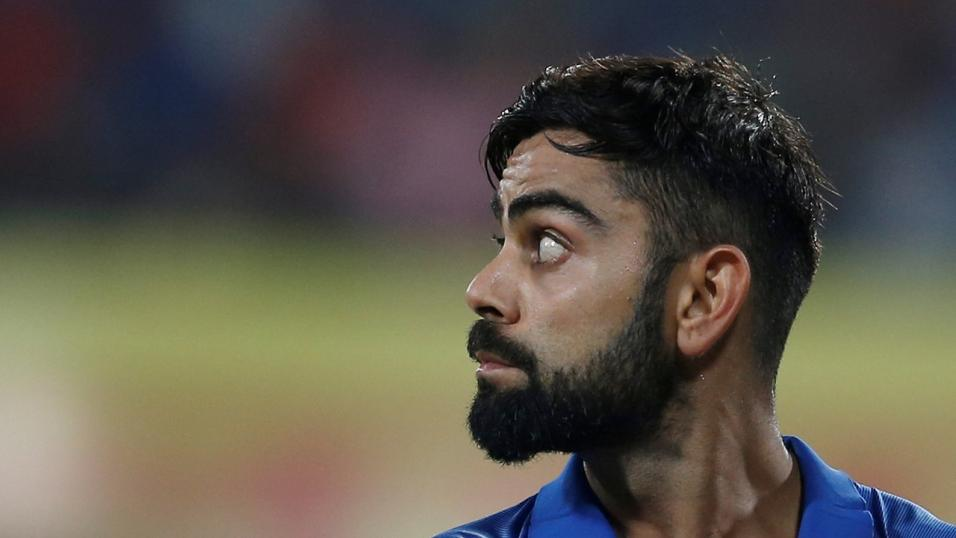 Virat Kohli has a glorious CV, but IPL success is a big omission