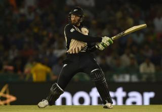 Guptill strengthens the Kiwis