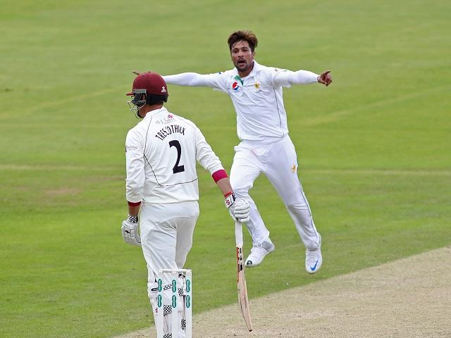 Amir should be fit for Pakistan