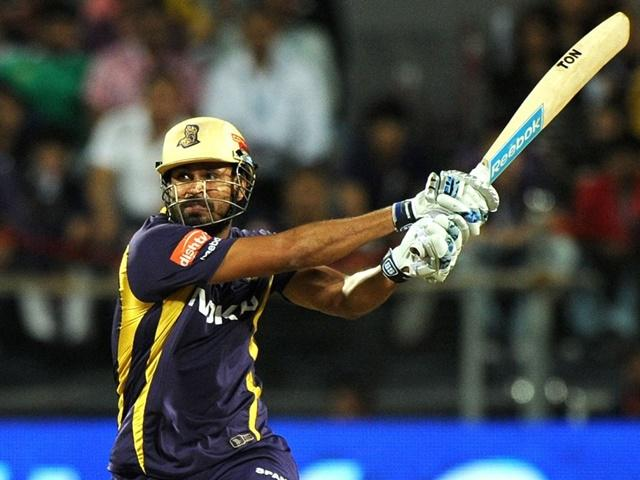 Yusuf Pathan is averaging 43 this term and can help KKR to victory