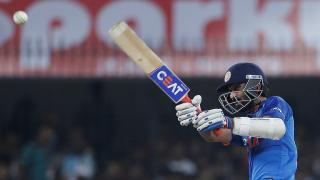 Rahane could come back in for India