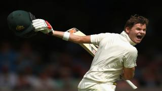 Smith could be the anchor for Australia