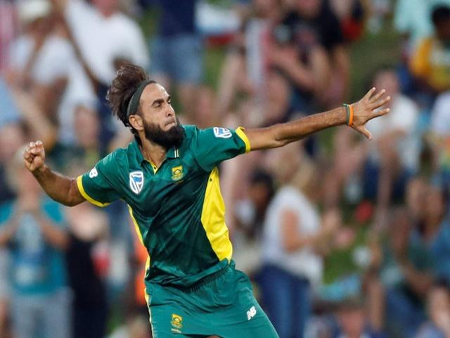 Imran Tahir is a superb signing for Pune
