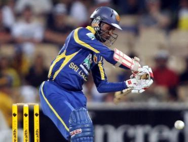Tharanga is overpriced for top-bat honours