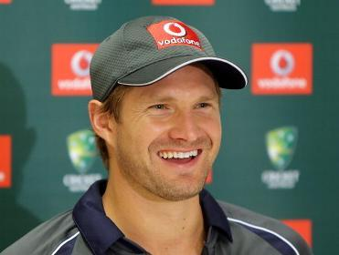Aussie Shane Watson leads RCB in the absence of Kohli and de Villiers and is vastly experienced