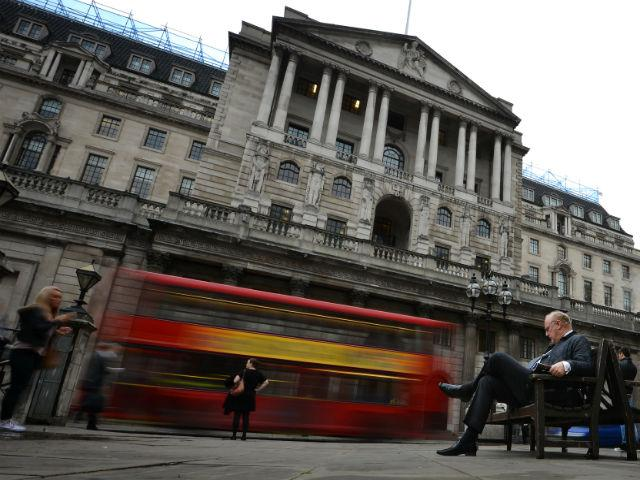 QE can help increase inflation to prevent the economy stagnating.