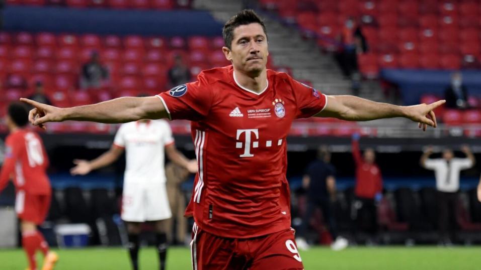 Champions League Top Scorer : Champions League Top Scorers ...