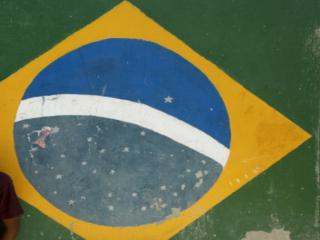 All the domestic football eyes are on Brazil this Saturday