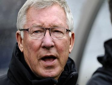 What revelations does Sir Alex Ferguson's autobiography contain?