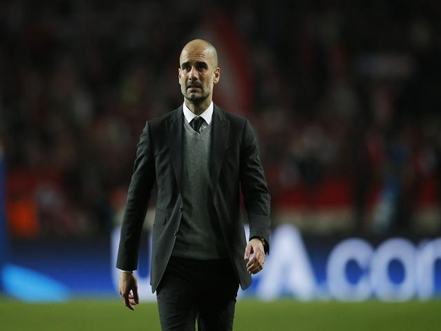 City's Champions League exit will take some getting over