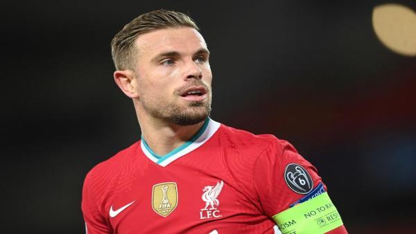Jordan Henderson, Liverpool captain.jpg
