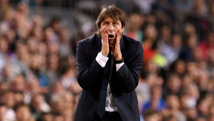 Antonio Conte started the Juventus era and he could close it with a new one for Inter