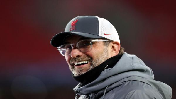 Jurgen Klopp, Liverpool manager.jpg