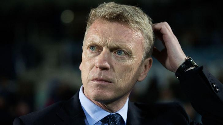 David Moyes, West Ham