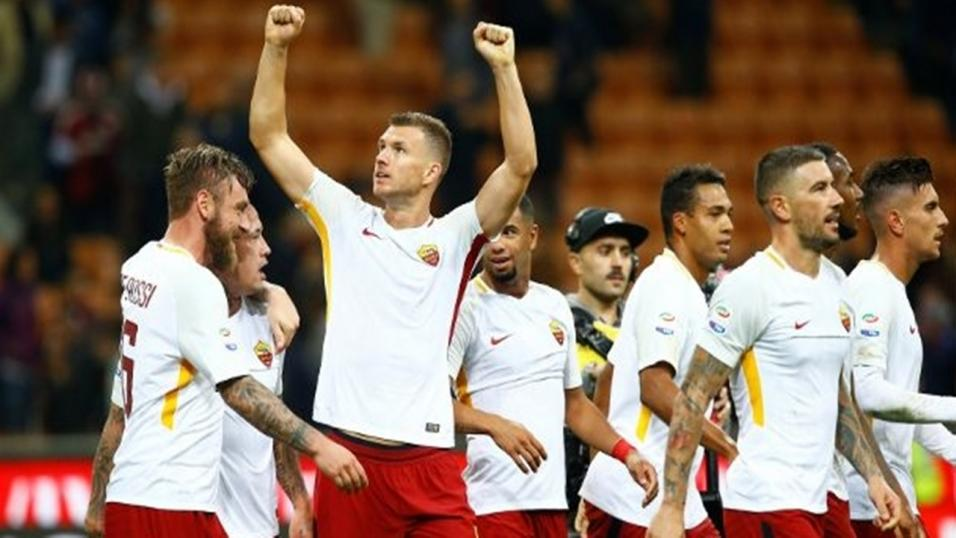 Will Roma be celebrating after their match with Qarabag?