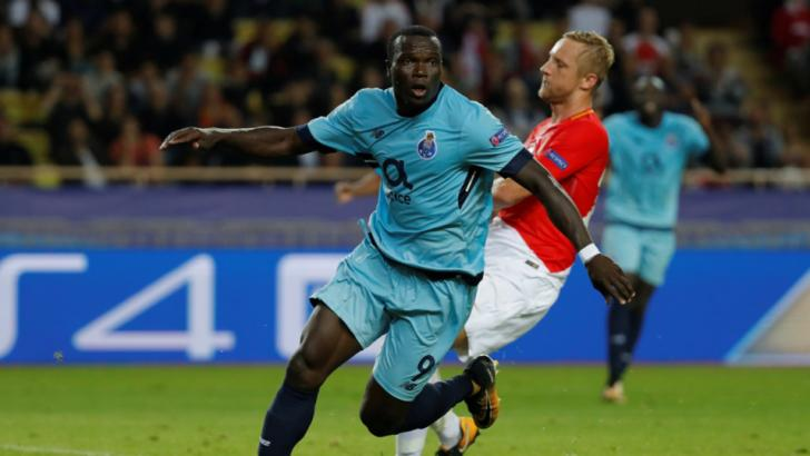 Will Vincent Aboubakar score again when Porto host RB Leipzig?