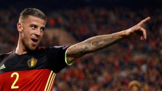 Toby Alderweireld is just one of Belgium's flock of quality players