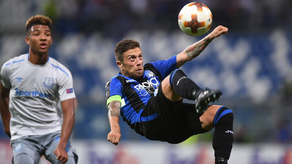 Alejandro Gomez has been a talismanic figure for Atalanta