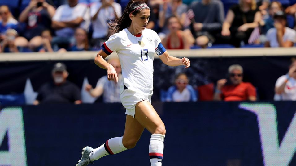 France v USA Women's World Cup Betting Predictions & Tips