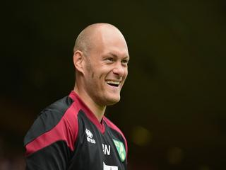 Alex Neil will be delighted with his side's 3-0 win over Derby