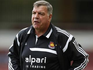 Sam Allardyce will find out whether his contract is being extended at the end of the season