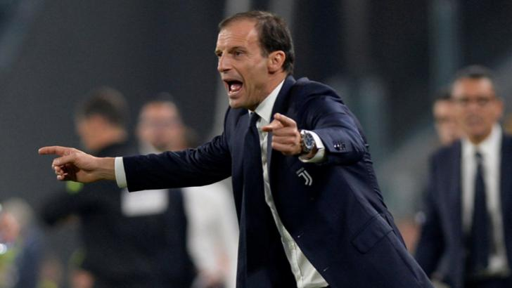 Can Massimiliano Allegri point Juventus to victory when they face Sporting Lisbon?