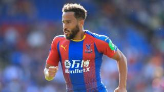Andros Townsend's pace gives Palace real threat on the break