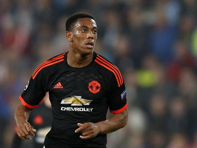 Will Anthony Martial inspire Manchester United to victory over Crystal Palace?