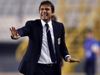 Chelsea boss Antonio Conte won the Coppa Italia just once across his playing and coaching career