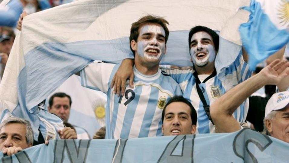 There is value to be had in Argentina tonight