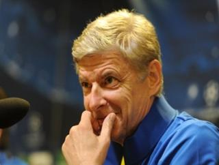 Can Arsene Wenger plot a victory for Arsenal over Leicester?
