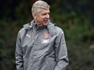 Arsene Wenger's side are overwhelming favourites against non-league Lincoln City