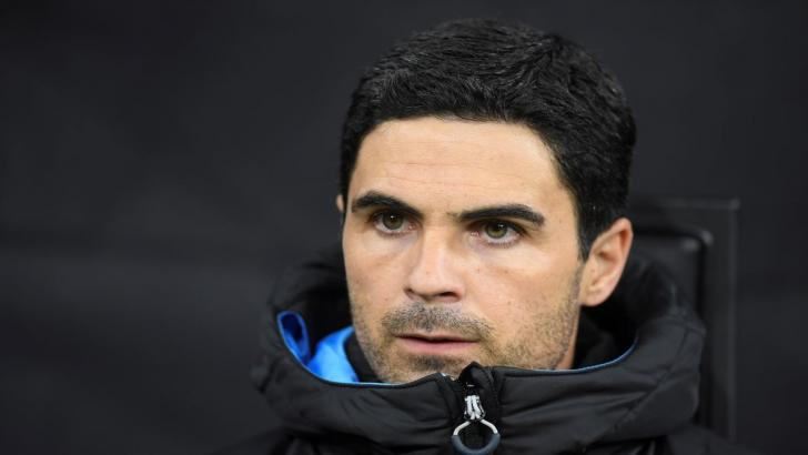 Arsenal boss Mikel Arteta can guide his team to another FA Cup win