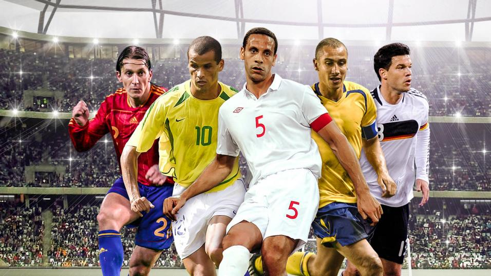 Creating a FIFA World Cup Brazil 2014 Family Night in ... |World Cup Night