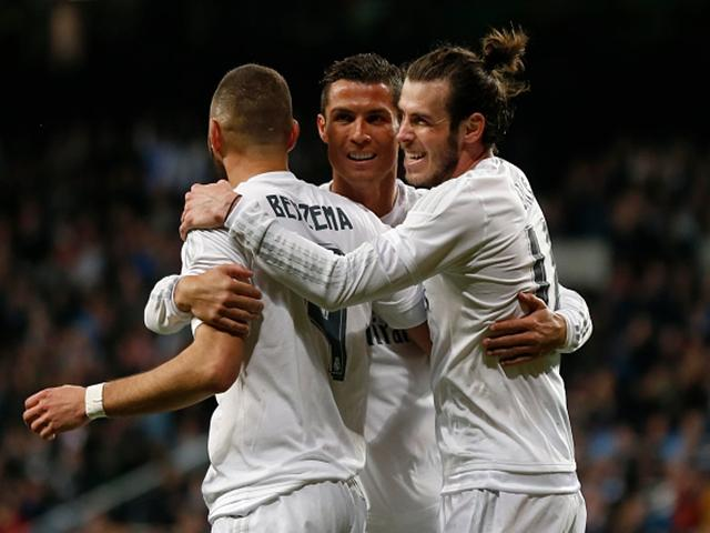 Real Madrid face Man City on Tuesday night and both teams should get on the scoresheet