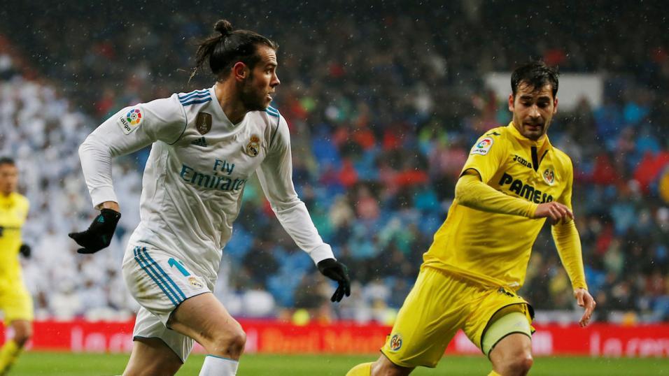 Villarreal vs real madrid betting preview on betfair king4d-togel online betting