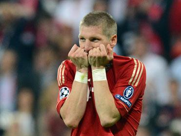 Bastian Schweinsteiger will had some class to the United midfield