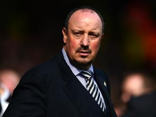 Benitez would become an instant hero if he delivered silverware to Tyneside