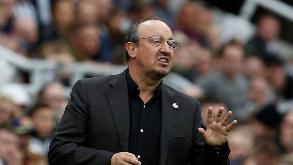 Rafa Benitez outlines his plans for Newcastle's training camp in Spain