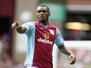 Christian Benteke has been in good goal scoring form for Aston Villa of late