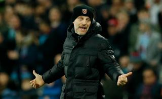 As they prepare to face Leicester, Slaven Bilic's West Ham have won their last three games.